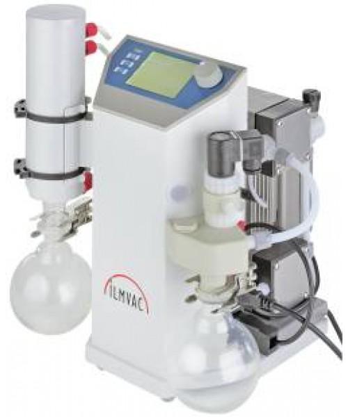 Laboratoryjny system próżniowy chemoodporny LVS 201 T