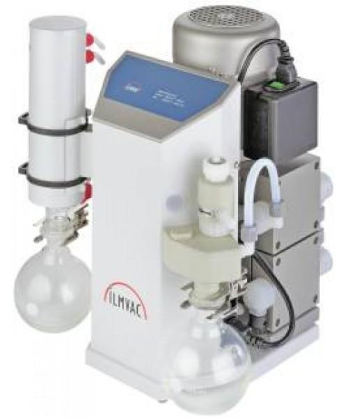 Laboratoryjny system próżniowy chemoodporny LVS 601 T