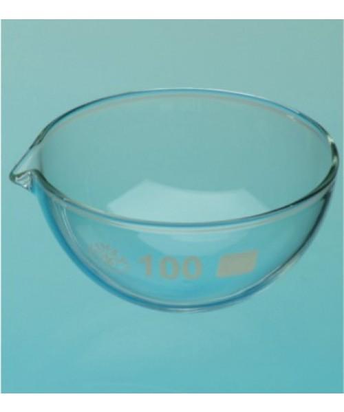 Parownice szklane okrągłodenne