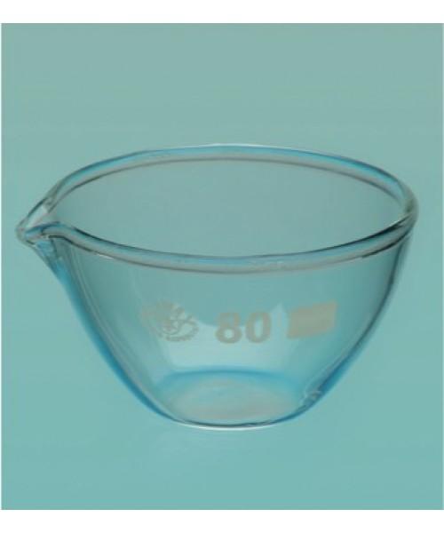 Parownice szklane płaskodenne