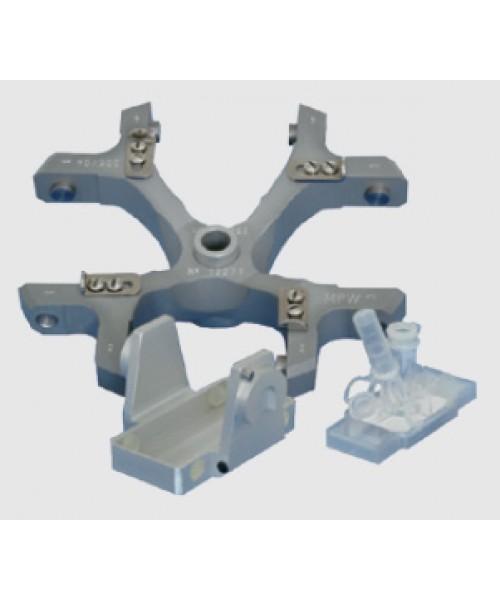 Wirnik horyzontalny cytologiczny 2500 obr/min do wirówki MPW-223c