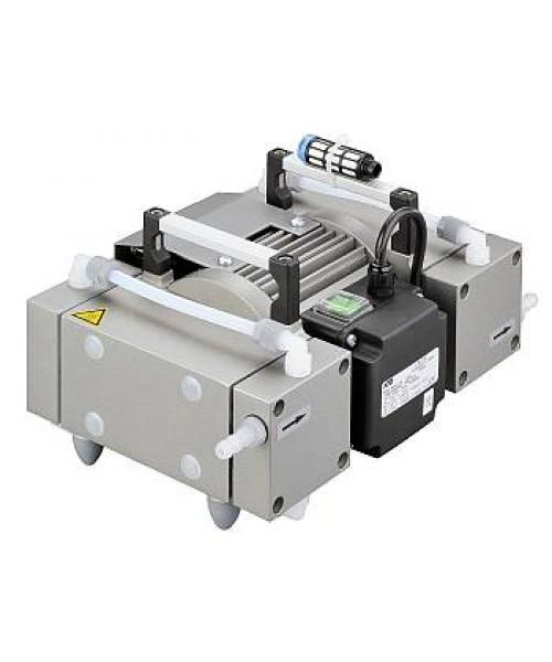Pompa próżniowa membranowa MP-201T