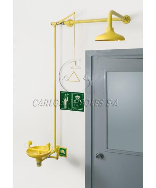 Zestawy kombinowane montowane nad drzwiami