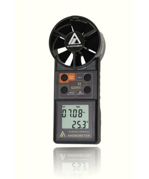 Anemometr kompaktowy AZ8903