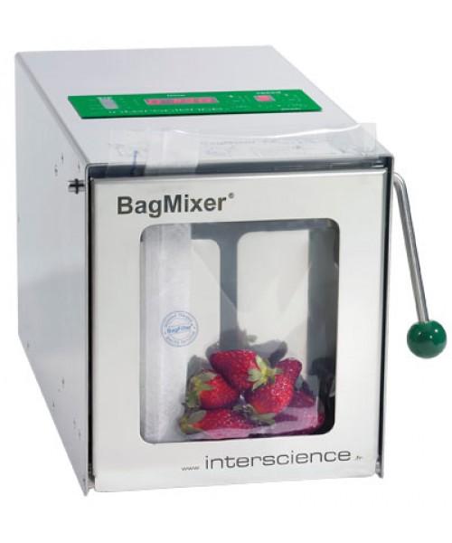 Homogenizator BagMixer BM-400CC