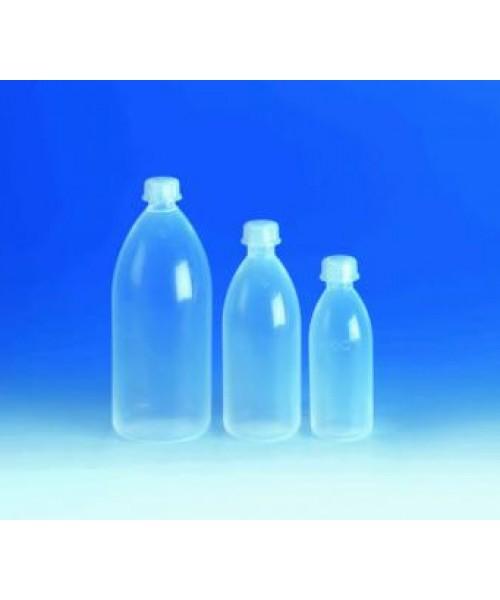 Butelki z PFA z wąską i szeroką szyjką