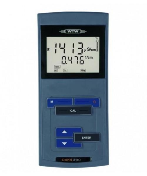 Konduktometr przenośny ProfiLine Con 3110 - miernik
