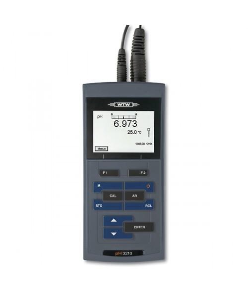 Konduktometry przenośne ProfiLine Con 3210