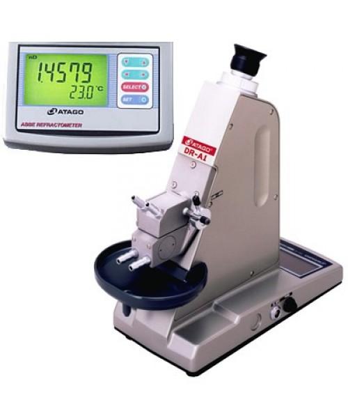 Refraktometr Abbego DR-A1