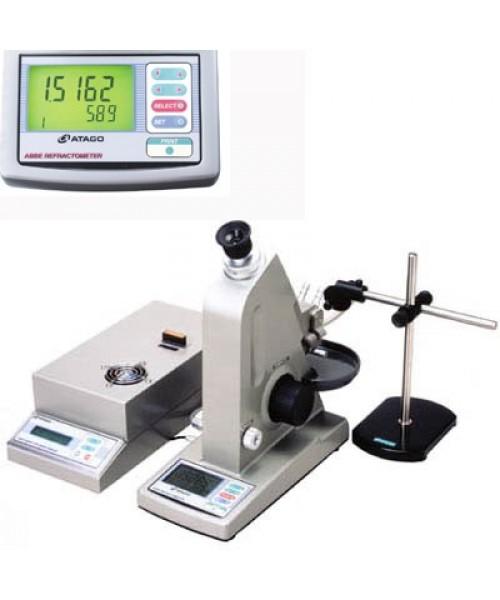Refraktometr Abbego wielofalowy DR-M4