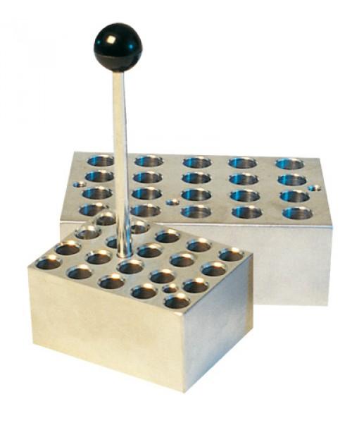 Bloki aluminiowe do termobloków typu F