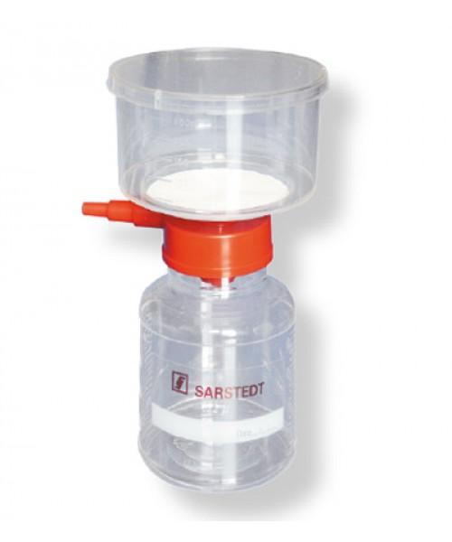 Zestawy do filtracji z PS, sterylne