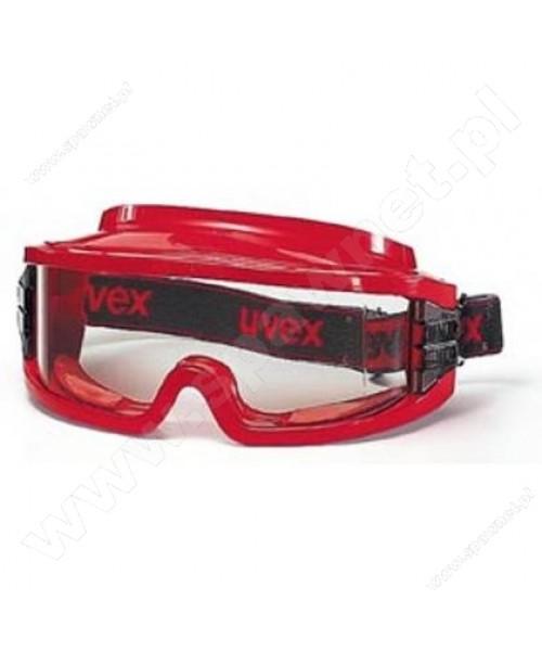 Okulary ochronne Gogle