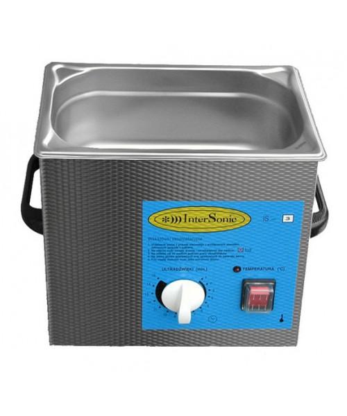 Myjka ultradźwiękowa I-3