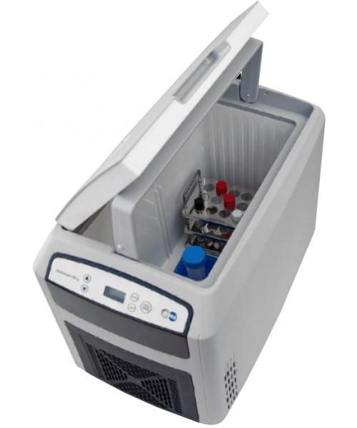 Inkubator ICT-P w pozycji poziomej
