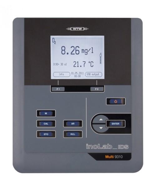 Miernik wieloparametrowy inoLab Multi 9310 IDS