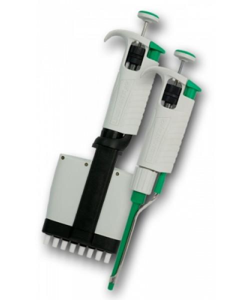 Pipety automatyczne jednokanałowe o zmiennej pojemności - LABMATE PRO