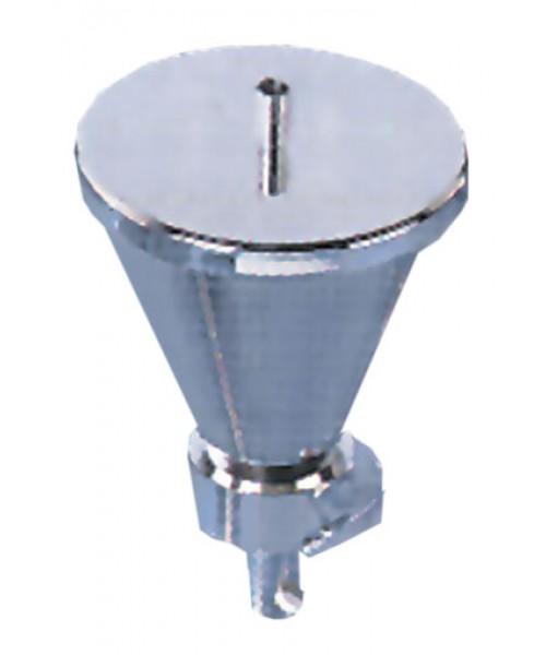 Zestaw filtracyjny z lejkiem stalowym Sartorius