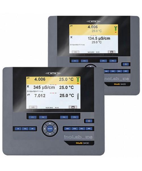 Mierniki wieloparametrowe 9420 IDS / 9430 IDS