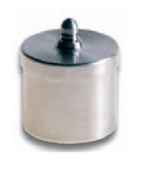 Naczyńka wagowe z aluminium