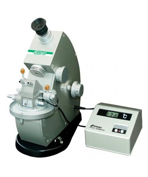 Refraktometr Abbego NAR-3T