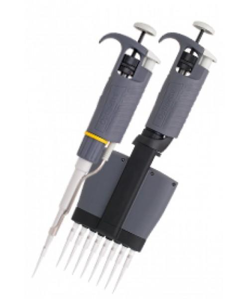 Pipety automatyczne jednokanałowe o zmiennej pojemności - OPTIPETTE