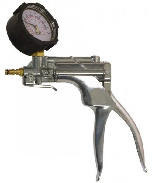 Pompka próżniowo-ciśnieniowa ręczna