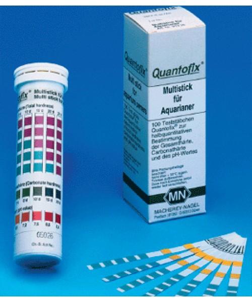 Paski wskaźnikowe Quantofix do oznaczeń półilościowych