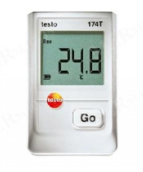 Rejestrator temperatury Testo 174-T