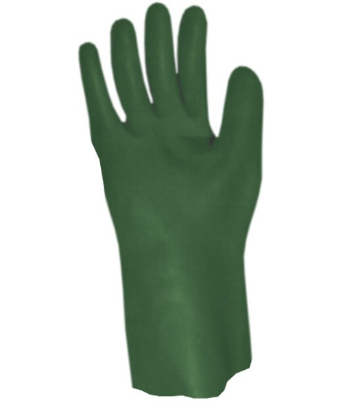 Rękawice kwasoodporne Sol-Vex