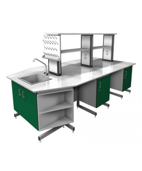 stoły wyspowe