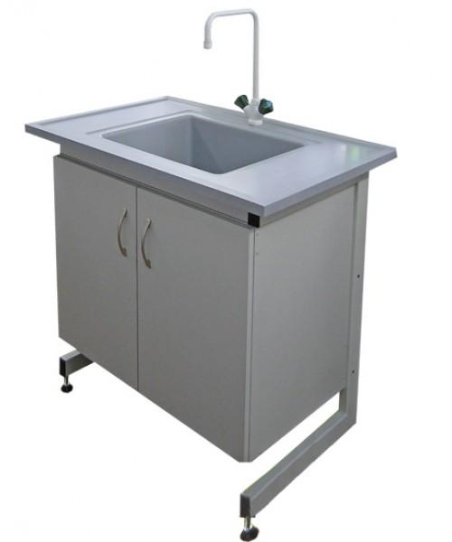 Stanowiska do mycia szkła
