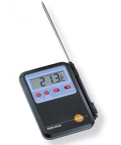 Termometr cyfrowy MiniMax termoalarm