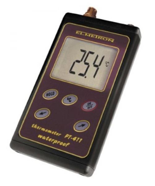 Termometr PT-411