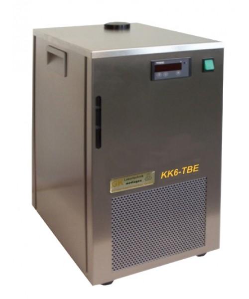 Termostaty cyrkulacyjne KK-TBE
