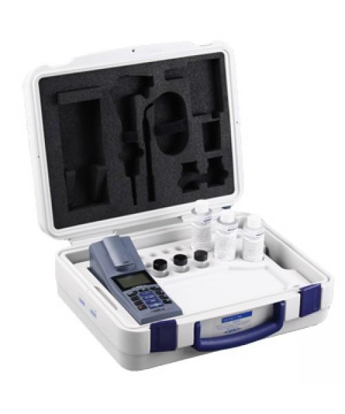 Mętnościomierz Turb -430IR - zestaw walizkowy z akumulatorem