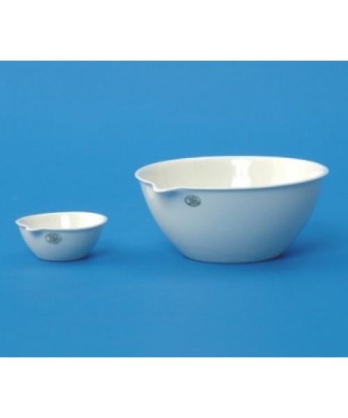 Parownice porcelanowe płaskodenne