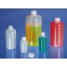 Butelki z LDPE z wąską szyjką
