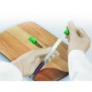 Testy wymazówkowe na bakterie Listeria