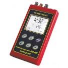Konduktometr / solomierz / tlenomierz przenośny CCO-401