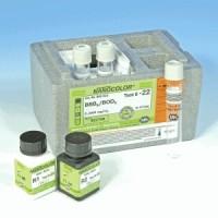 Testy probówkowe Nanocolor