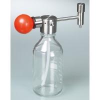 Pompka do butelek i pojemników