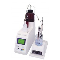 Titrator do zasolenia TS-70